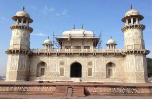 I'timad-ud-Daulah tomb
