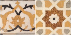 pietra dura inlay work
